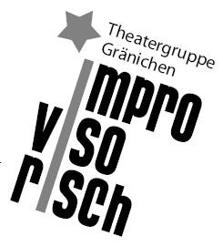 Reservation Theater improvisorisch